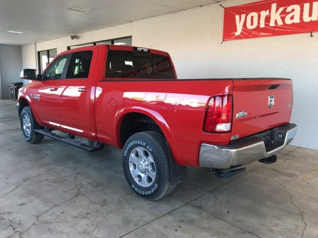 2018 Ram 3500 Crew Cab 4x4, Pickup #18173 - photo 2