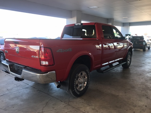 2018 Ram 3500 Crew Cab 4x4, Pickup #18173 - photo 5