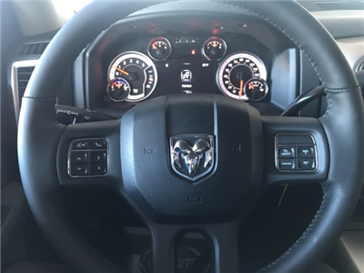 2018 Ram 3500 Crew Cab 4x4, Pickup #18173 - photo 17