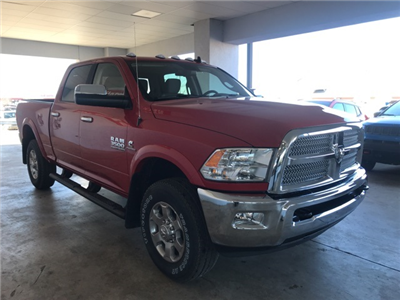 2018 Ram 3500 Crew Cab 4x4, Pickup #18173 - photo 6