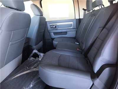 2018 Ram 3500 Crew Cab 4x4, Pickup #18173 - photo 9