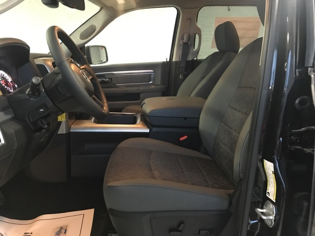 2018 Ram 2500 Crew Cab 4x4,  Pickup #18248 - photo 10