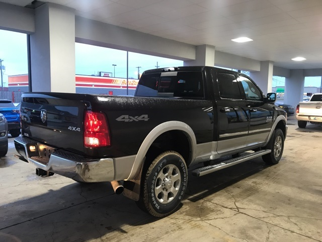 2018 Ram 2500 Crew Cab 4x4,  Pickup #18248 - photo 5