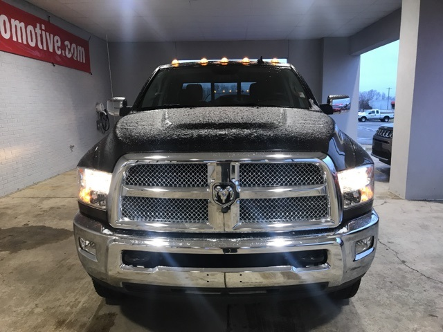 2018 Ram 2500 Crew Cab 4x4,  Pickup #18248 - photo 7