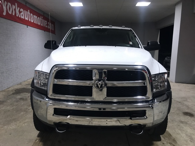 2018 Ram 4500 Regular Cab DRW 4x4, Cab Chassis #18249 - photo 6