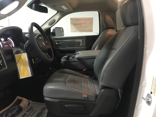 2018 Ram 4500 Regular Cab DRW 4x4, Cab Chassis #18249 - photo 7