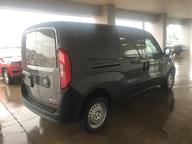 2018 ProMaster City,  Empty Cargo Van #18251 - photo 6