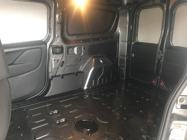 2018 ProMaster City,  Empty Cargo Van #18251 - photo 9