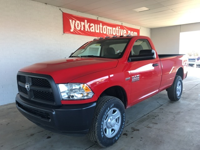 2018 Ram 2500 Regular Cab 4x4,  Pickup #18267 - photo 1