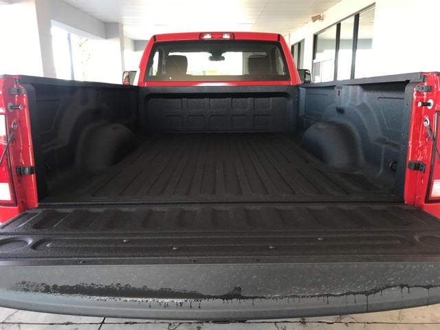 2018 Ram 2500 Regular Cab 4x4,  Pickup #18267 - photo 4