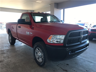 2018 Ram 2500 Regular Cab 4x4,  Pickup #18267 - photo 6