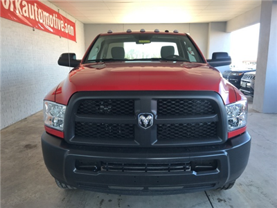 2018 Ram 2500 Regular Cab 4x4,  Pickup #18267 - photo 7