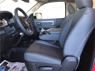 2018 Ram 2500 Regular Cab 4x4,  Pickup #18267 - photo 9