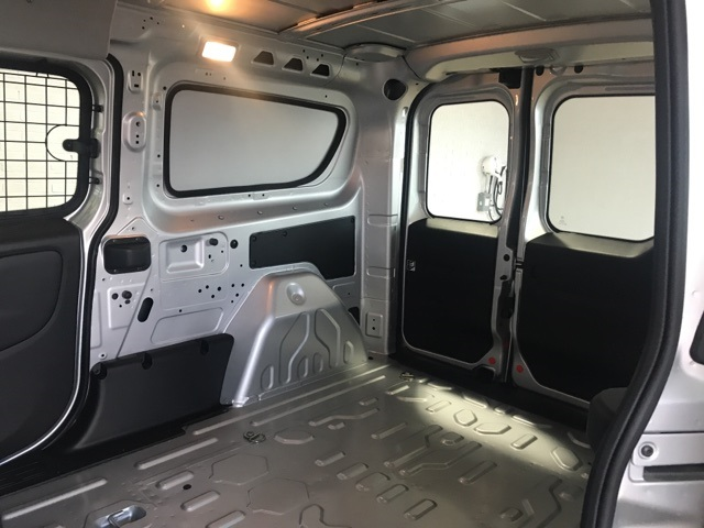 2018 ProMaster City FWD,  Empty Cargo Van #18275 - photo 9