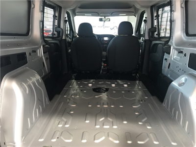 2018 ProMaster City FWD,  Empty Cargo Van #18275 - photo 2