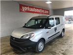 2018 ProMaster City FWD,  Empty Cargo Van #18275 - photo 1