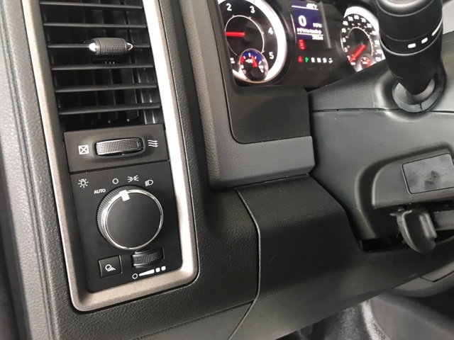 2018 Ram 2500 Crew Cab 4x4, Pickup #18315 - photo 11