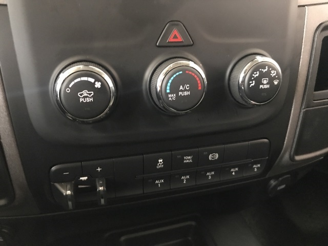2018 Ram 2500 Crew Cab 4x4, Pickup #18315 - photo 13