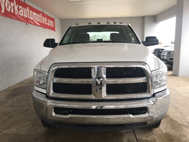 2018 Ram 2500 Crew Cab 4x4, Pickup #18315 - photo 6