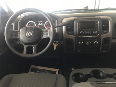 2018 Ram 2500 Crew Cab 4x4, Pickup #18315 - photo 8