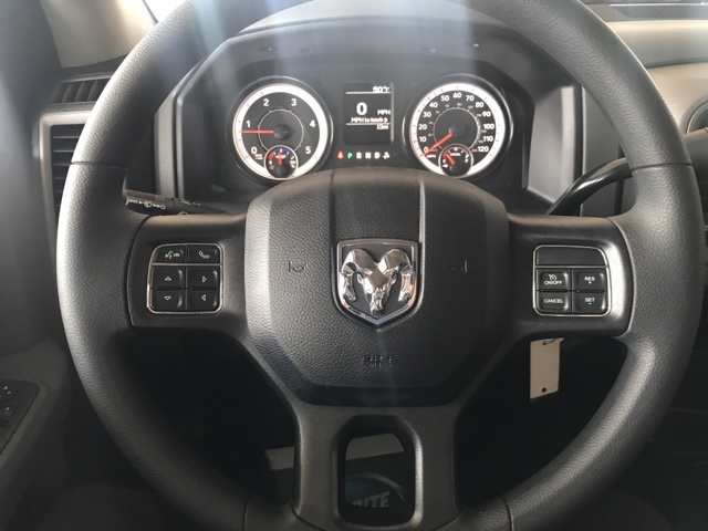 2018 Ram 5500 Regular Cab DRW 4x4,  Cab Chassis #18343 - photo 14