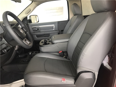 2018 Ram 5500 Regular Cab DRW 4x4,  Cab Chassis #18343 - photo 8