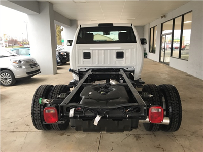 2018 Ram 4500 Regular Cab DRW 4x4,  Cab Chassis #18405 - photo 3