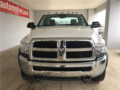 2018 Ram 4500 Regular Cab DRW 4x4,  Cab Chassis #18405 - photo 6