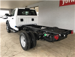 2018 Ram 4500 Regular Cab DRW 4x4,  Cab Chassis #18405 - photo 1