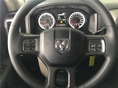 2018 Ram 3500 Regular Cab 4x4, Cab Chassis #18406 - photo 13