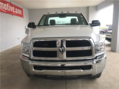 2018 Ram 3500 Regular Cab 4x4, Cab Chassis #18406 - photo 6
