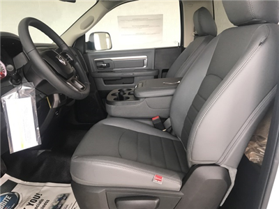 2018 Ram 3500 Regular Cab 4x4, Cab Chassis #18406 - photo 7