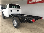 2018 Ram 3500 Regular Cab 4x4, Cab Chassis #18406 - photo 2