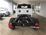 2018 Ram 3500 Regular Cab 4x4, Cab Chassis #18406 - photo 3