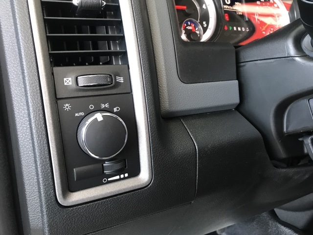 2018 Ram 5500 Regular Cab DRW, Cab Chassis #18437 - photo 9