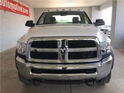 2018 Ram 5500 Regular Cab DRW, Cab Chassis #18437 - photo 6