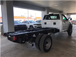 2018 Ram 5500 Regular Cab DRW, Cab Chassis #18437 - photo 4