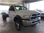 2018 Ram 5500 Regular Cab DRW, Cab Chassis #18437 - photo 5