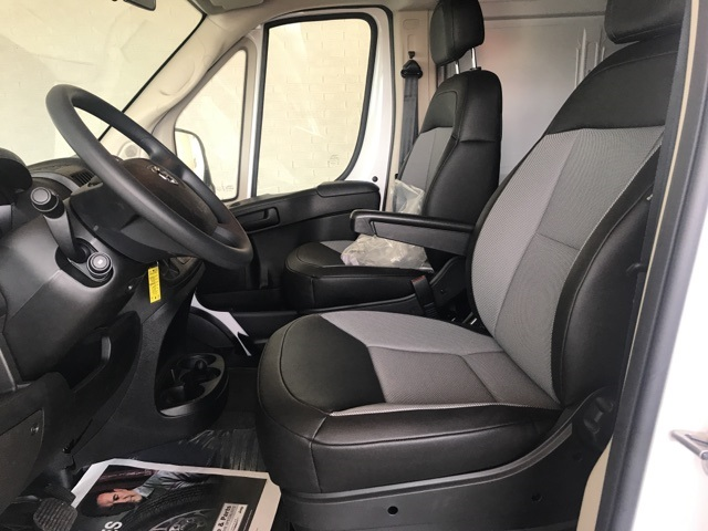 2018 ProMaster 2500 High Roof FWD,  Empty Cargo Van #18506 - photo 13