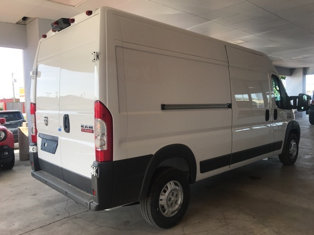 2018 ProMaster 2500 High Roof FWD,  Empty Cargo Van #18506 - photo 5