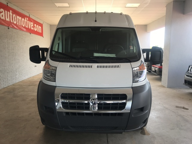 2018 ProMaster 2500 High Roof FWD,  Empty Cargo Van #18506 - photo 7