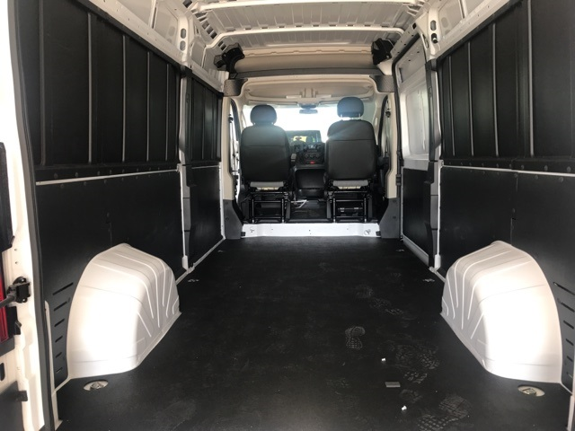 2018 ProMaster 2500 High Roof FWD,  Empty Cargo Van #18506 - photo 8