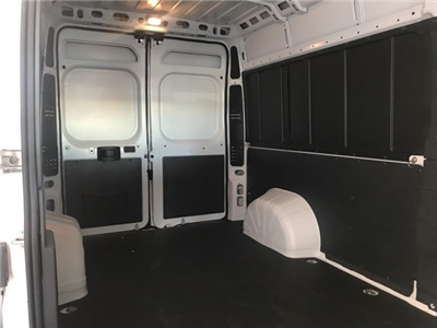 2018 ProMaster 2500 High Roof FWD,  Empty Cargo Van #18506 - photo 2