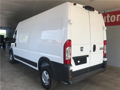 2018 ProMaster 2500 High Roof FWD,  Empty Cargo Van #18506 - photo 3