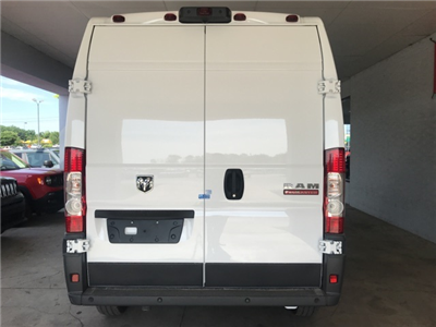 2018 ProMaster 2500 High Roof FWD,  Empty Cargo Van #18506 - photo 4