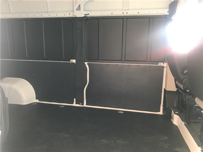 2018 ProMaster 2500 High Roof FWD,  Empty Cargo Van #18506 - photo 10