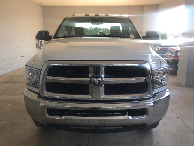 2018 Ram 3500 Regular Cab 4x4,  Cab Chassis #18549 - photo 5