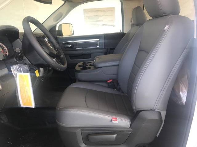 2018 Ram 3500 Regular Cab 4x4,  Cab Chassis #18549 - photo 7