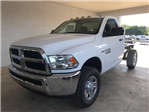 2018 Ram 3500 Regular Cab 4x4,  Cab Chassis #18549 - photo 1