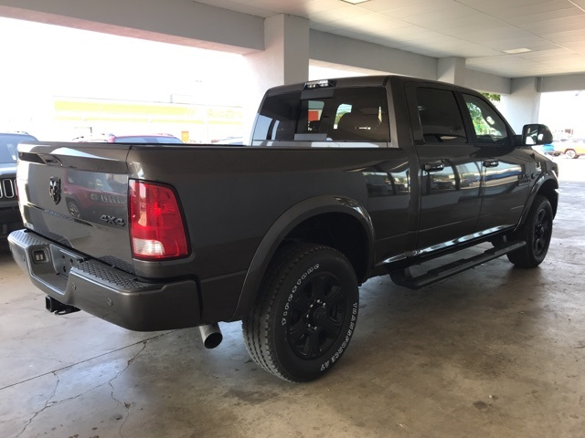 2018 Ram 2500 Crew Cab 4x4,  Pickup #18550 - photo 5